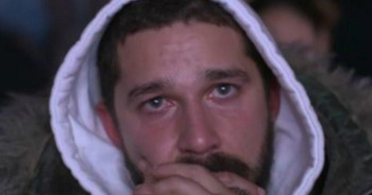 Personat që qajnë gjatë një filmi janë më të fortit nga të gjithë