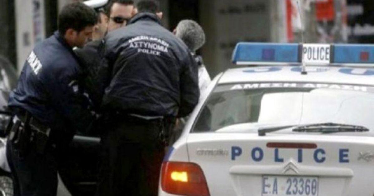Arratisen nga burgu dy shqiptarë në Greqi