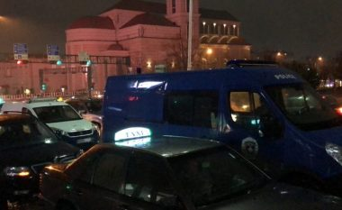 Aksioni i Policisë në Prishtinë përfundon me arrestime masive
