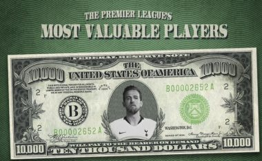 Lojtarët më të vlefshëm të Ligës Premier në një formacion - De Gea e Hazard as rezervë, sundojnë mbrojtja e Liverpoolit dhe sulmi i Manchester Cityt