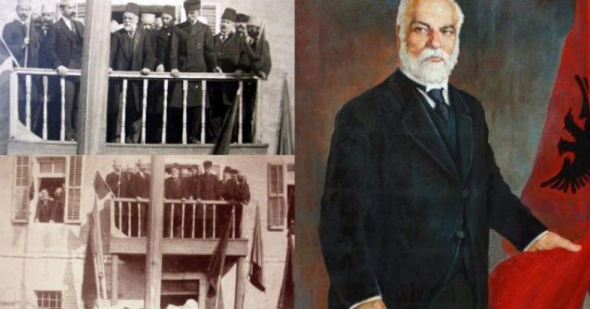 Fakte interesante për Ismail Qemalin në 100 vjetorin e vdekjes