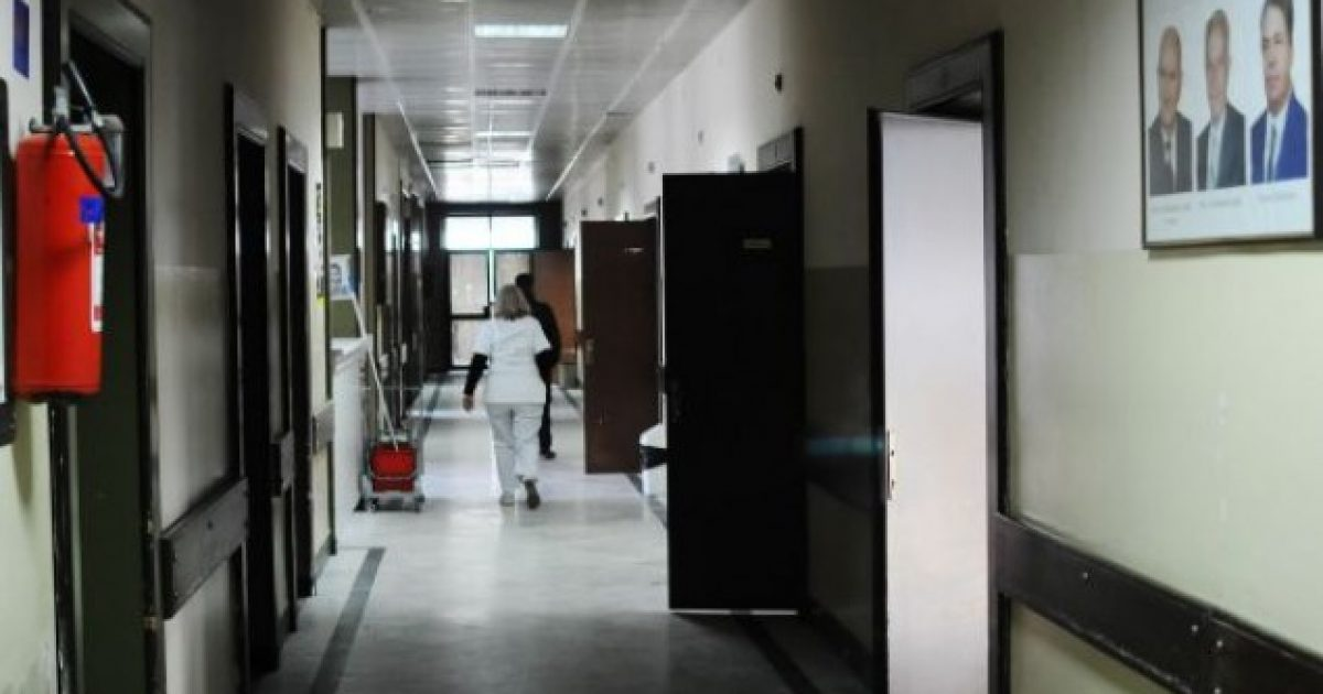 Modernizohet Klinika e Pulmologjisë në QKUK