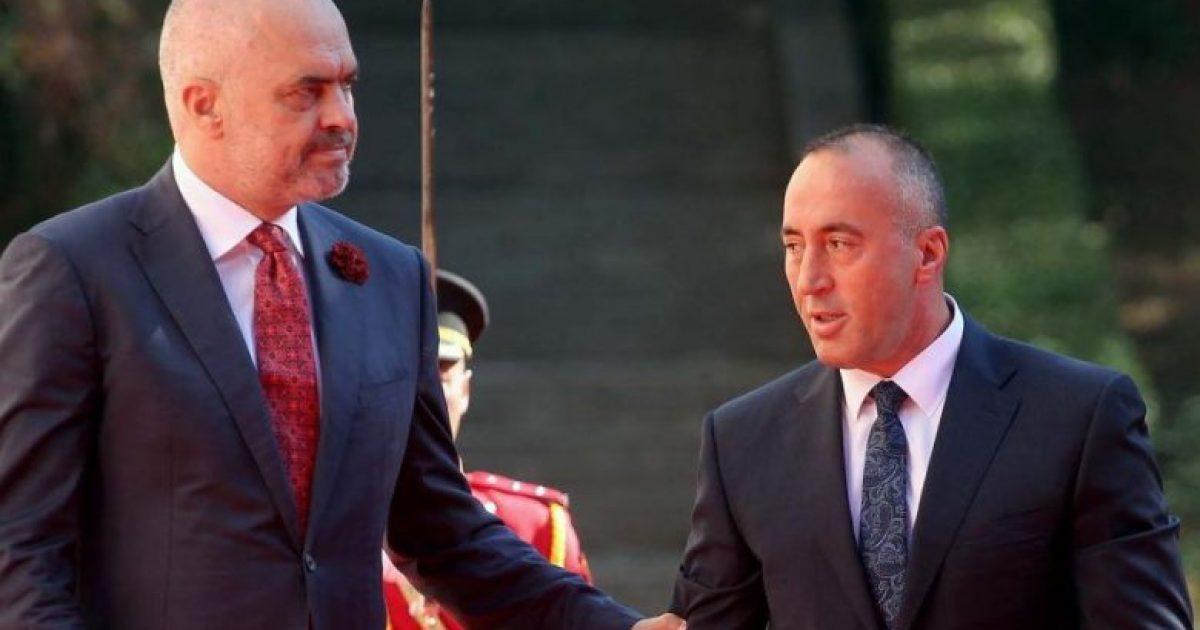 DW: Heqja e kufirit Kosovë-Shqipëri bashkim apo lehtësim i procedurave?