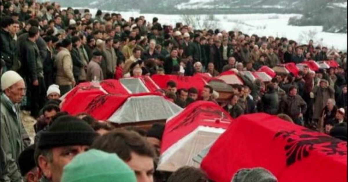 Reçaku, fshati që e vizitoi vdekja dhe e harroi drejtësia