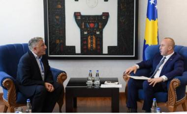 Haradinaj: Oferta e Qeverisë, rritje substanciale e pagave në arsim