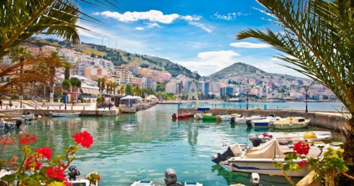 The Sun: Shqipëria, një Kroaci e re
