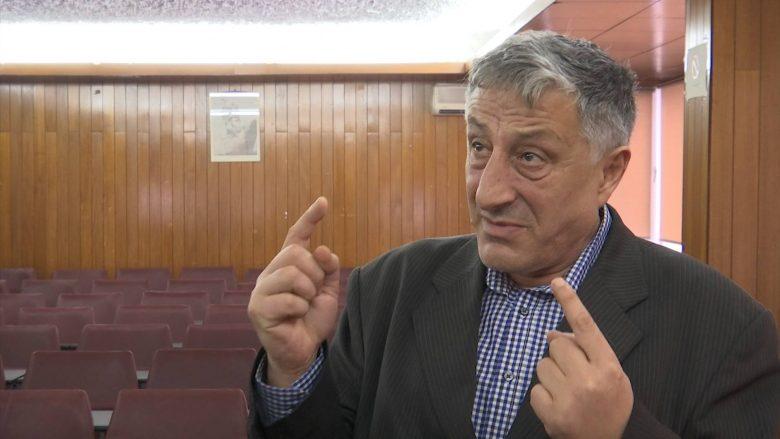 Jasharaj: Oferta e Qeverisë i ka dy probleme – greva e mësimdhënësve mund të vazhdojë me muaj (Video)