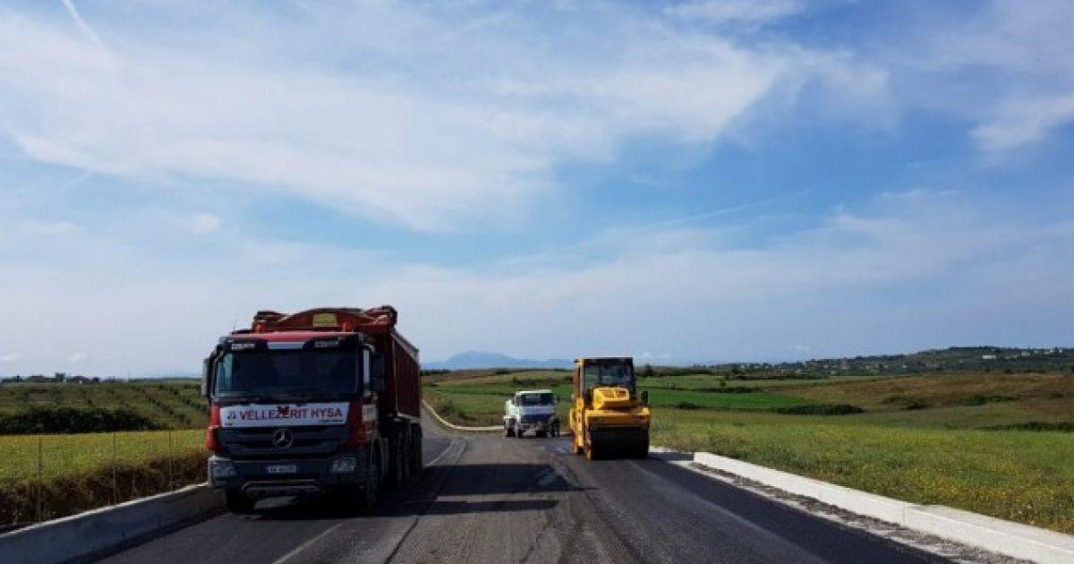 Buxheti 2019, rritje me rreth 60% e investimeve vendore në Shqipëri