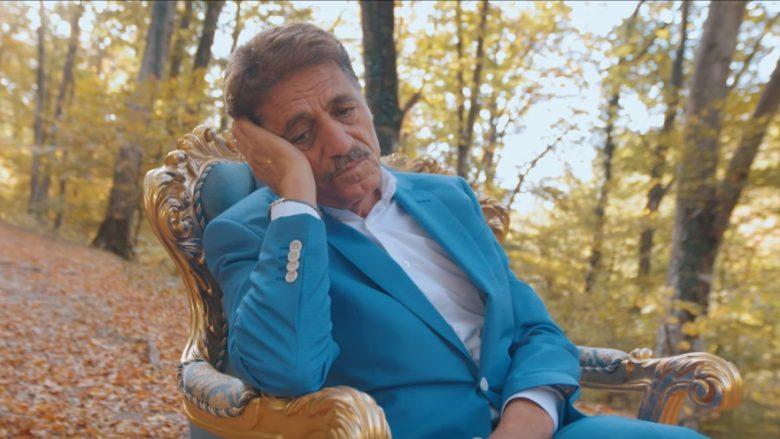 """Sabri Fejzullahu publikon baladën e re """"Nuk të njoh"""""""