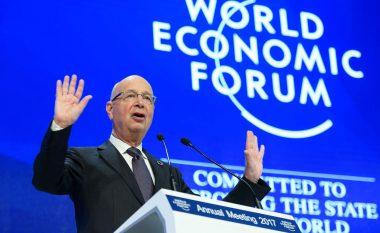 Shwab: Globalizimi nuk do të zhduket, por do të thellohet më tej