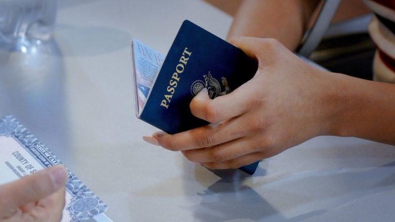 Përse pasaportat duken pak a shumë të njëjtë