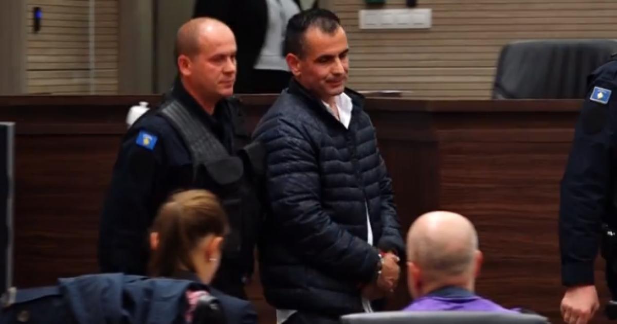 """""""Dëshmitare sekrete"""" në gjykimin e Sekiraqës, seanca mbyllet për publikun"""