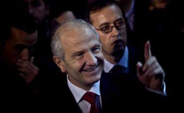 Fatmir Sejdiu synon të vijë sërish në krye të LDK-së