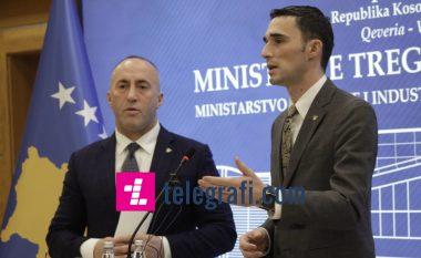 Haradinaj: Ne jemi të interesuar ta heqim taksën sot, por vetëm nëse na njeh Serbia