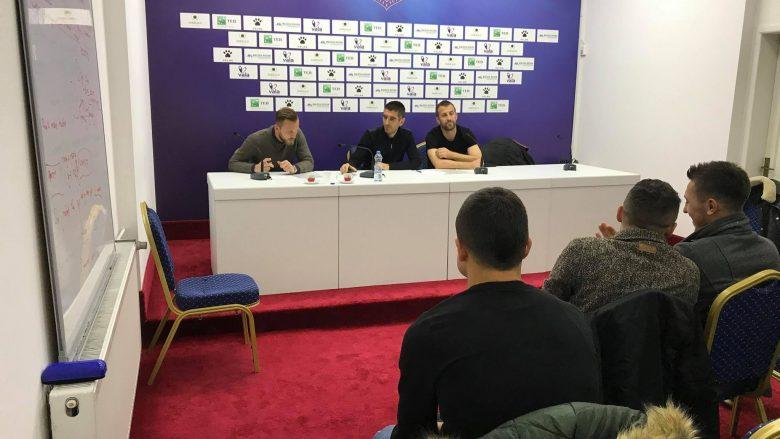 Futbollistët vazhdojnë të mos marrin paga, shoqata e tyre shpreson në përmirësimin e situatës