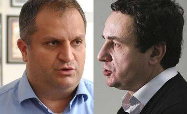 Ahmeti: Kur je kryeministër e nuk pajtohesh me Albinin, je kriminel e vrasës me 80 dosje