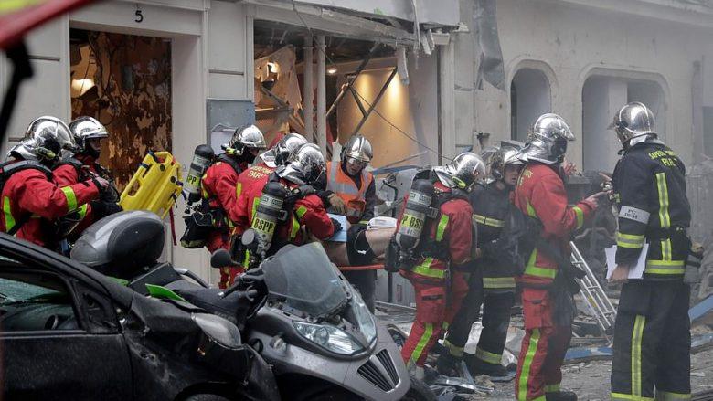 Epilogu i shpërtimit në Paris: Katër persona të vdekur e 10 të plagosur rëndë