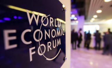 Shprehjet frymëzuese në Forumin Ekonomik Botëror të Davosit