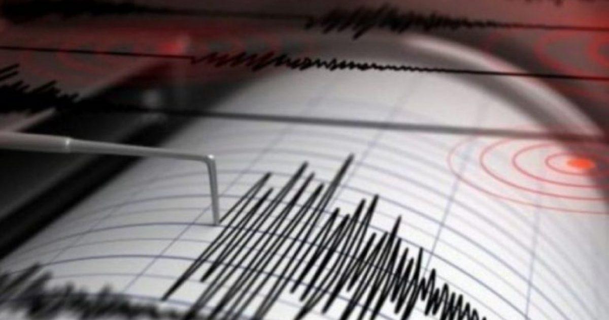 Shqipëria goditet nga dy tërmete