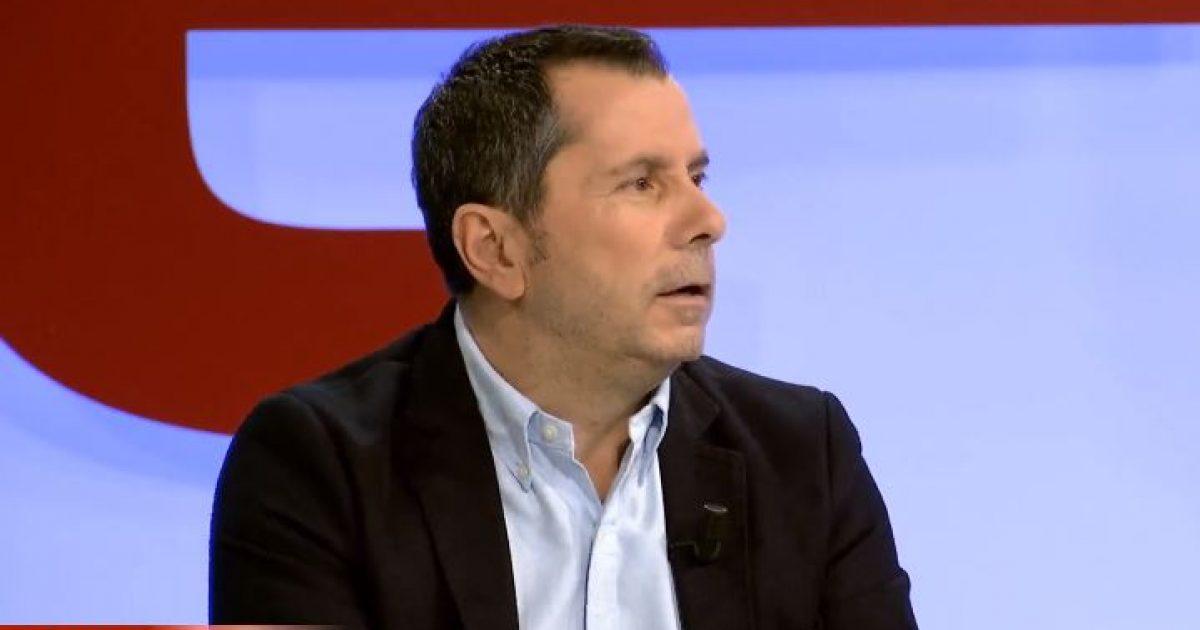 Gashi: Nëse Hashim Thaçi është në shënjestër të Gjykatës Speciale, do të ftohet në Hagë (Video)