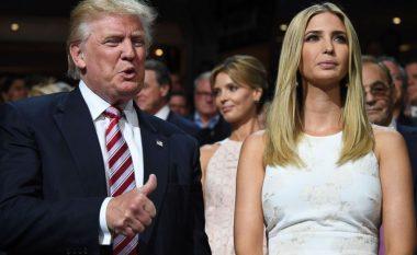 Ivanka Trump pritet të garojë për postin e shefes së Bankës Botërore