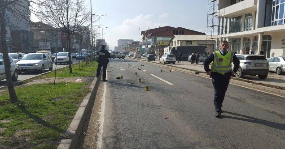 Aksident me fatalitet, vdes një femër në QKUK