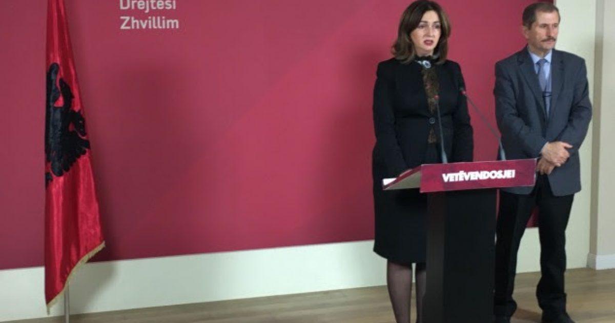 VV: Qeveria e stërmbushur me këshilltarë, fajtore për grevën e SBASHK-ut
