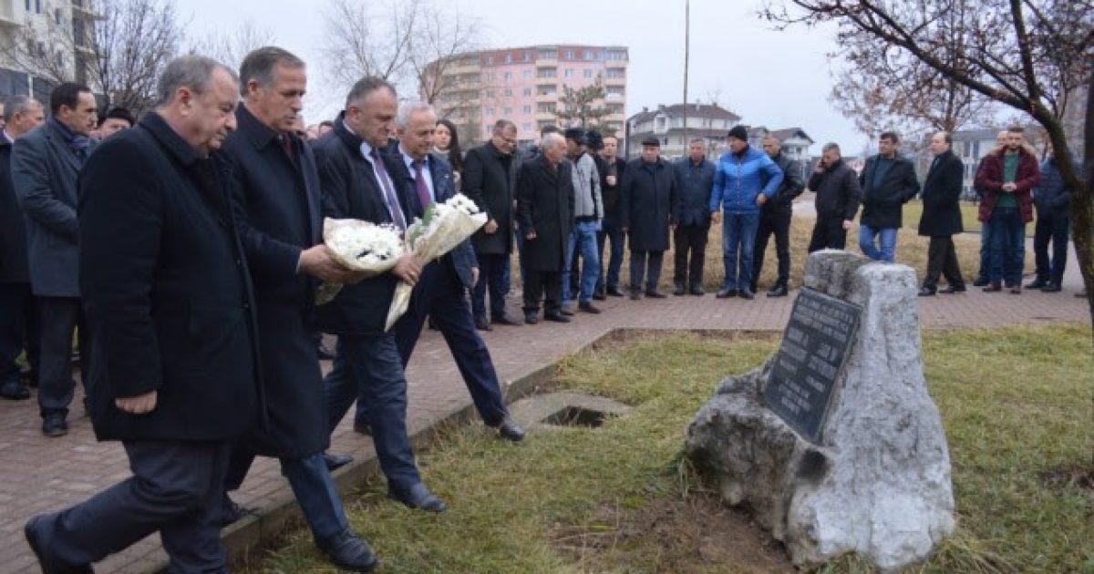 Përkujtohet 29-vjetori i masakrës së Malishevës