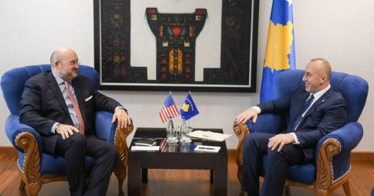 Haradinaj: Mendimi intelektual i miqve tanë është çdoherë i mirëseardhur