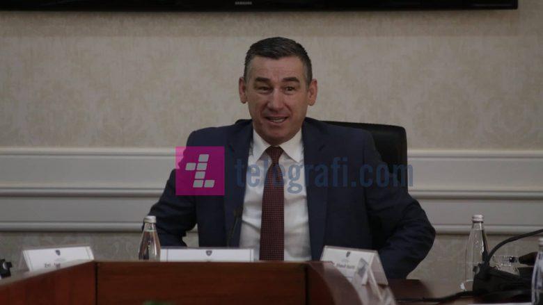 Veseli: Rusia po shkon drejt njohjes së Republikës së Kosovës