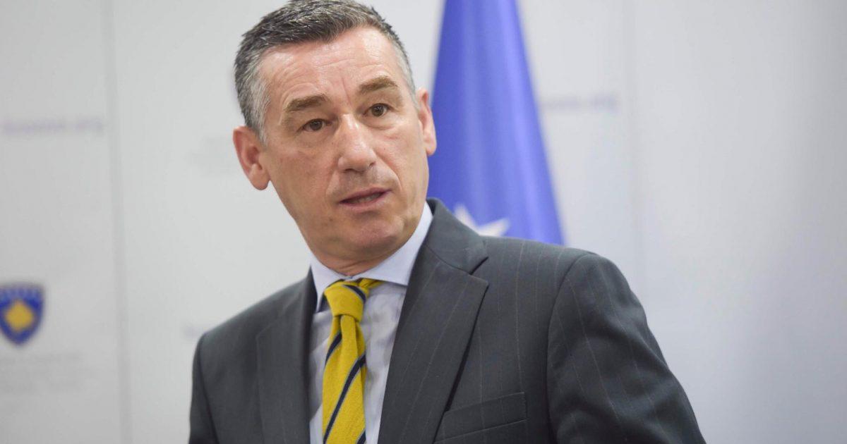 Veseli: Kosova do të sigurojë njohjen nga Serbia dhe ulësen në OKB