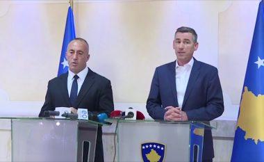 PDK pa përgjigje për taksën me Serbinë