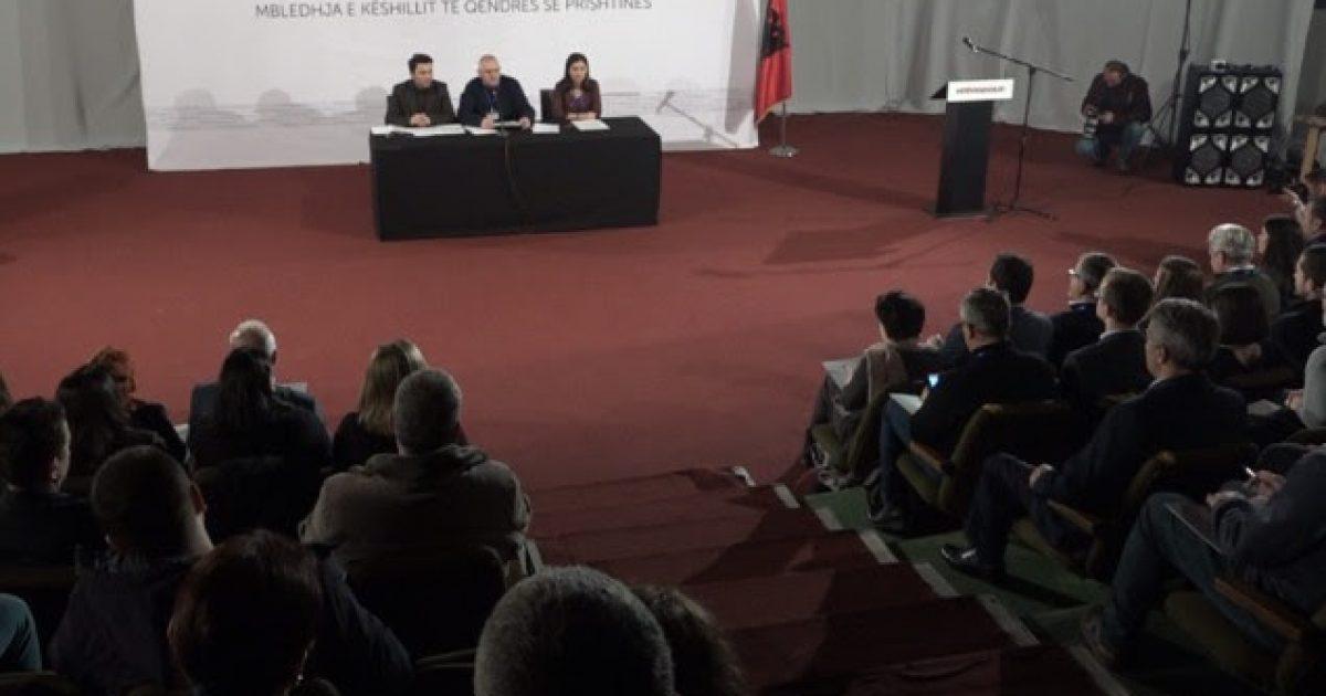 Vitia: Lufta e UÇK-së ishte çlirimtare, të hetohen abuzuesit