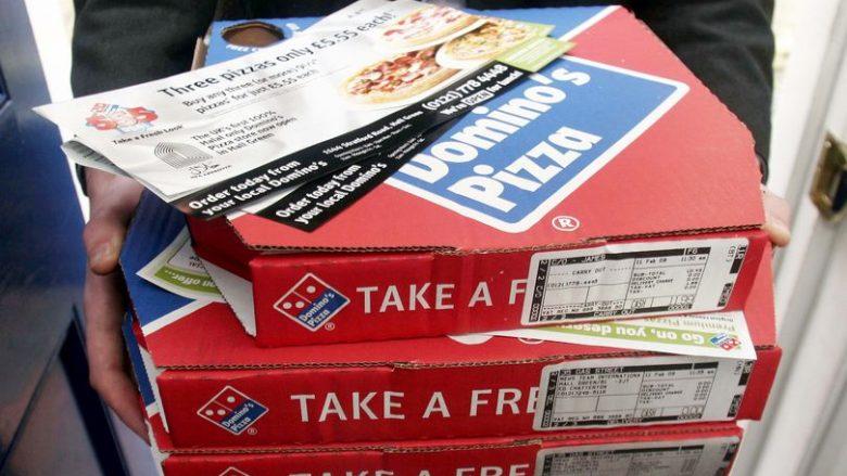 Porositi pica për fëmijët e saj, kompania nuk ia solli – mamaja telefonon policinë