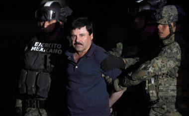 E pret burgu i përjetshëm, por mbetet mister kapitali i El Chapos: Të gjithë duan ta konfiskojnë pasurinë e tij prej 14 miliardë dollarësh (Foto/Video)