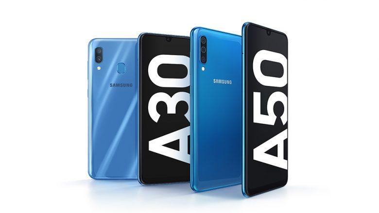 Samsung zbuloi serinë e re të Galaxy A me përmirësimet në funksionet bazë të saj