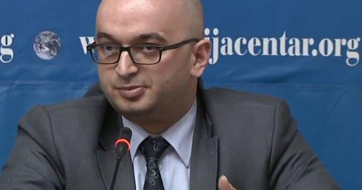 Propozimi i Shalës për të mbyllur debatin e taksës ndaj produkteve të Serbisë e Bosnjës