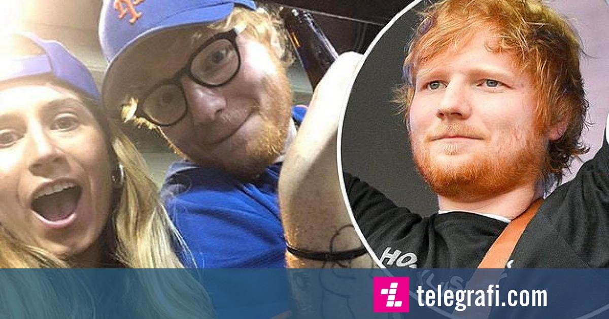 Martohet Ed Sheeran