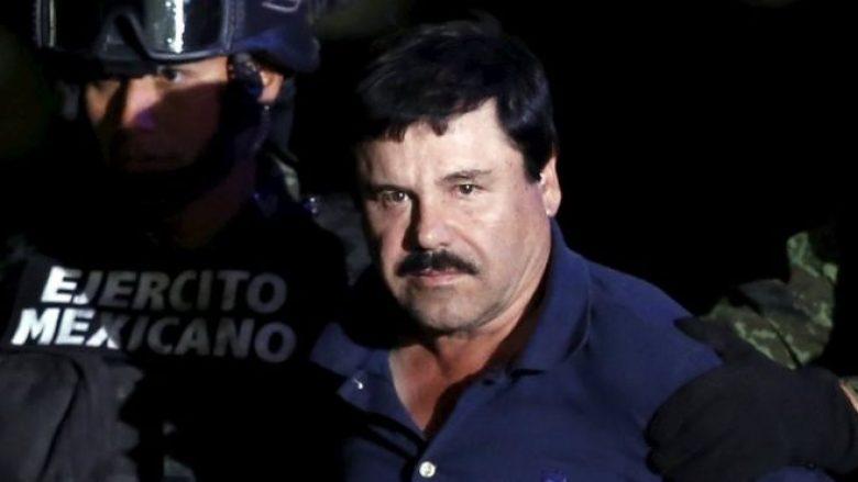 Gjykimi i El Chapo-s, bosi meksikan i drogës shpallet fajtor