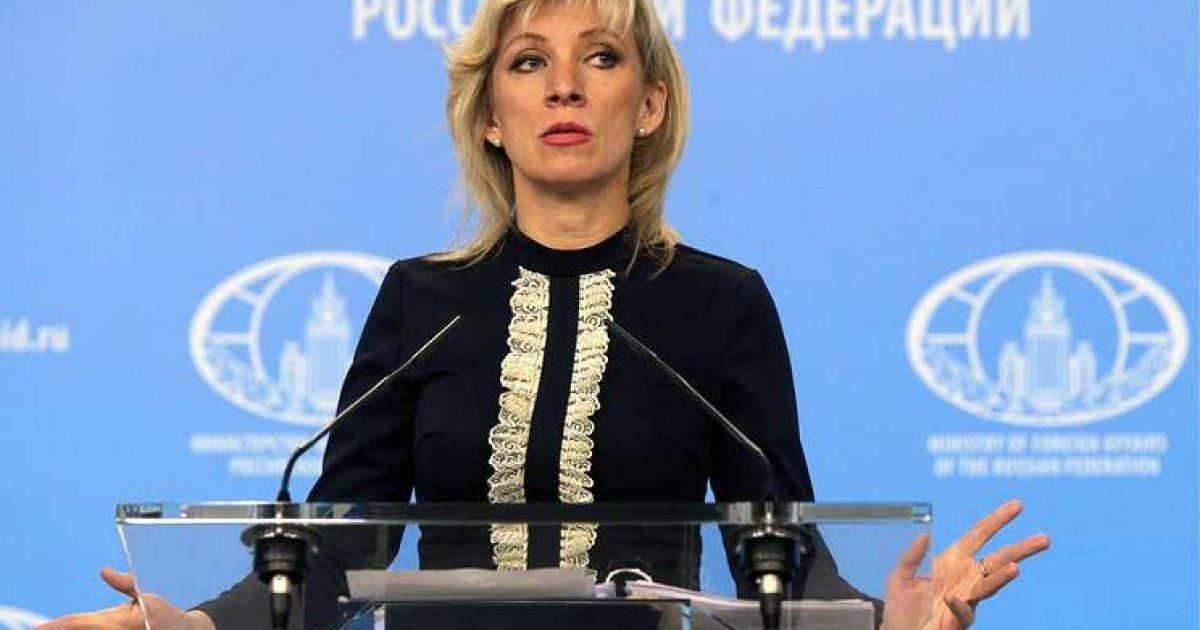 Zakharova: Rusia nuk e ka ndryshuar qëndrimin për Kosovën