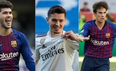 Spanja do të vazhdojë ta thotë fjalën kryesore në Evropë - Top 15 talentët më të mëdhenj nga ky vend