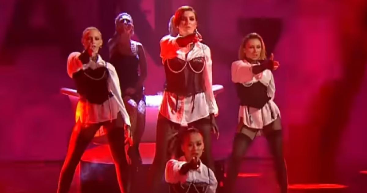 Ukraina tërheq përfaqësuesin e saj nga Eurovizioni në Rusi