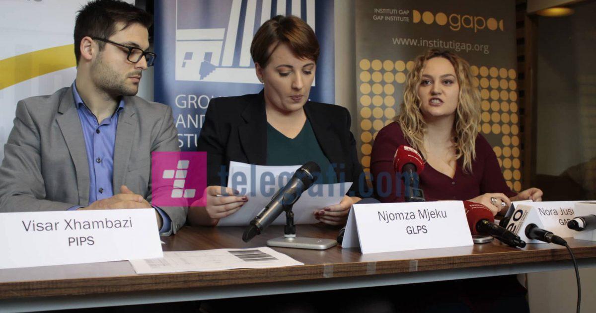 Kosova vazhdon me ngecje në reformën evropiane