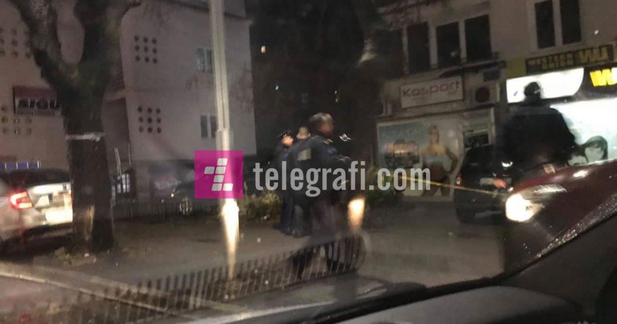 Policia tregon detajet e grabitjes së armatosur në Pejë