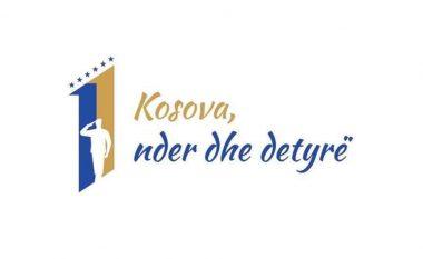 """Logoja e 11 vjetorit të Pavarësisë - """"Kosova, nder dhe detyrë"""""""