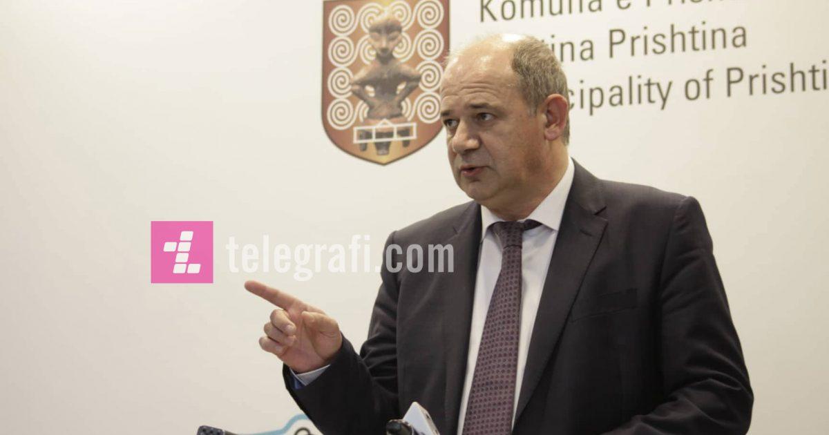 Në verë pritet të nisë ndërtimi i parkingut nëntokësor në Prishtinë