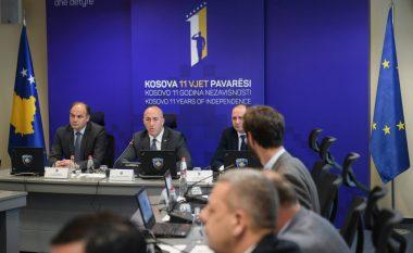 Haradinaj: Mogherini ka mbajtur një gjysmë dialog në mënyrë të fshehtë (Video)
