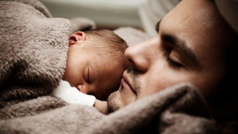 Baballarët kanë ndikim më të madh në jetën e vajzave