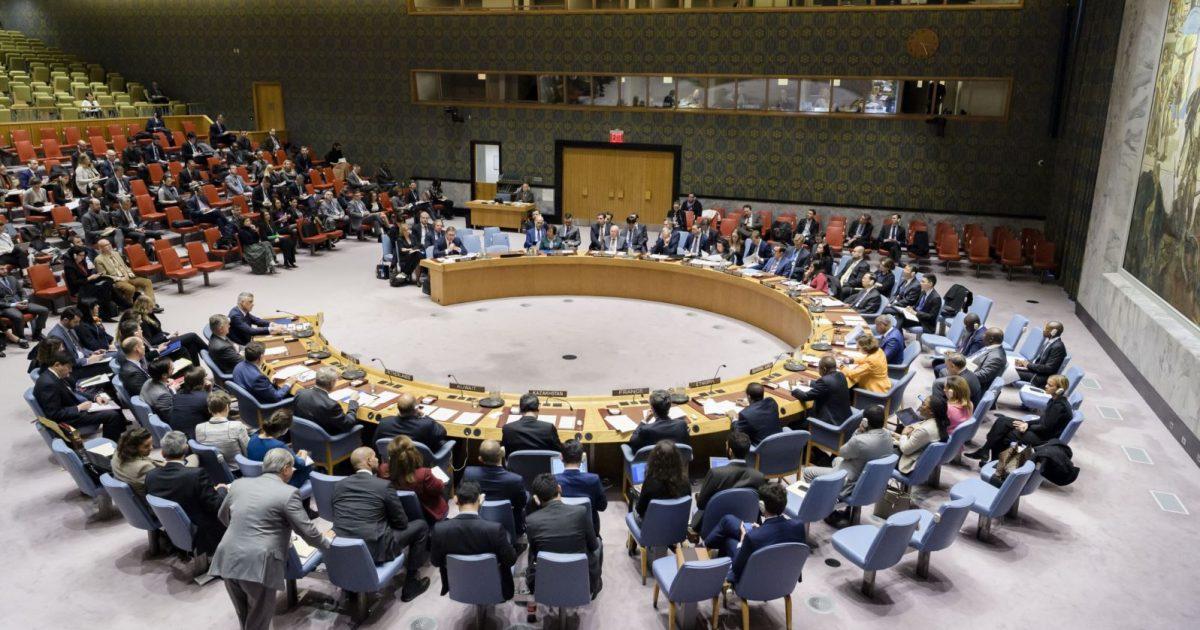 KS i OKB-së diskuton sot për Kosovën