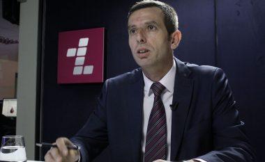 Berisha: Tre muaj pas vendosjes së taksës, 120 milionë euro më pak importe nga Serbia e Bosnja (Video)